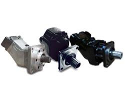 Hidraulic Motors