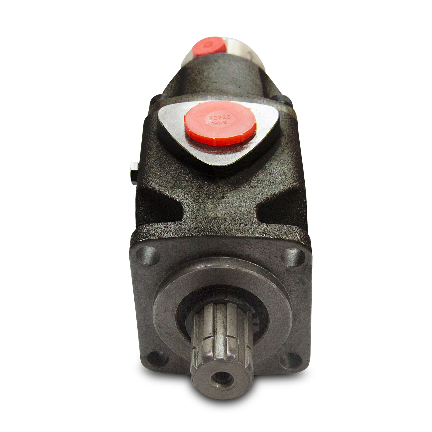 BHD Series Gear Pump