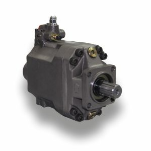 variable displacement pump - VDP series - ABER