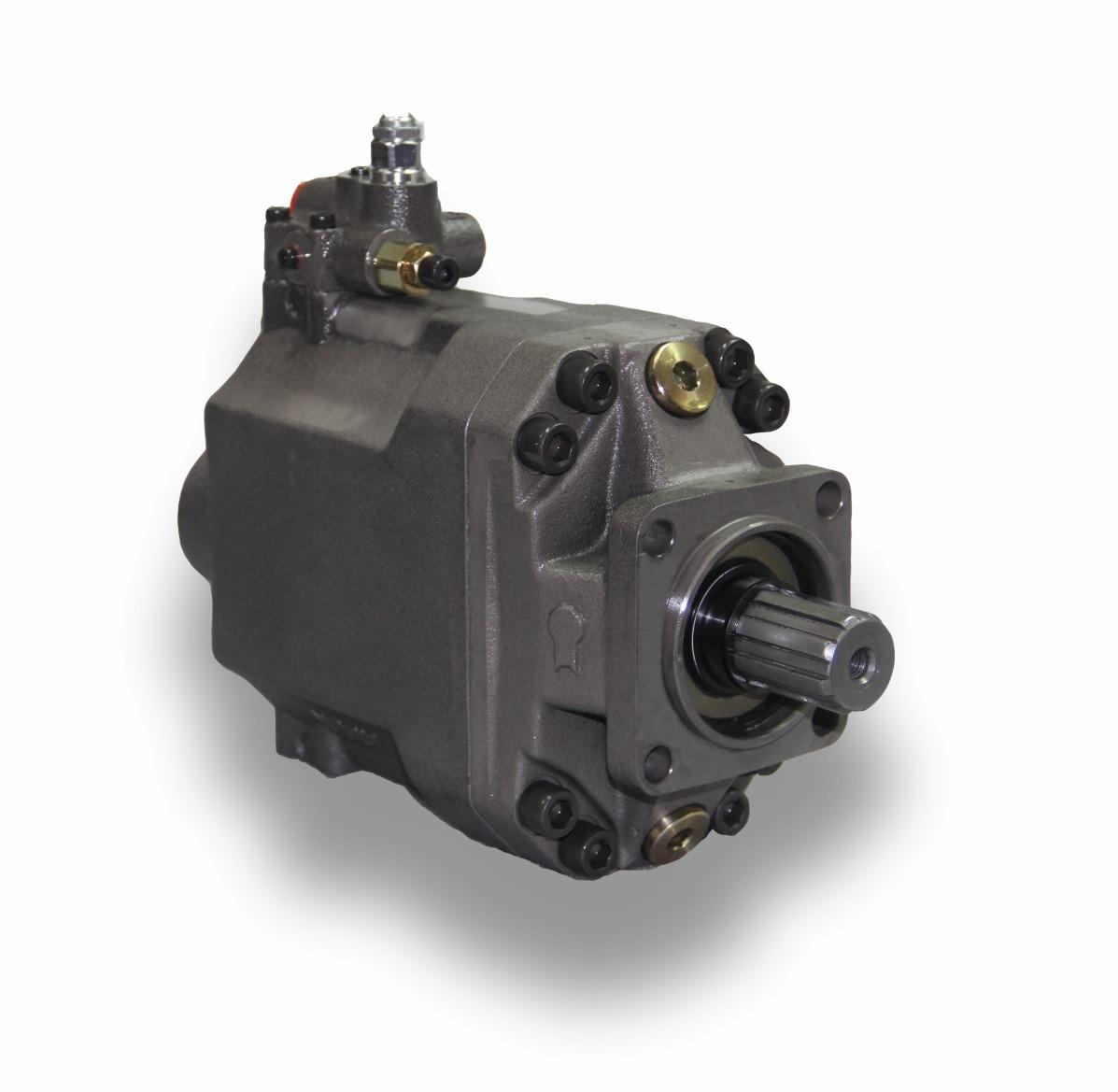 variable displacement pump - VDP series - ABER