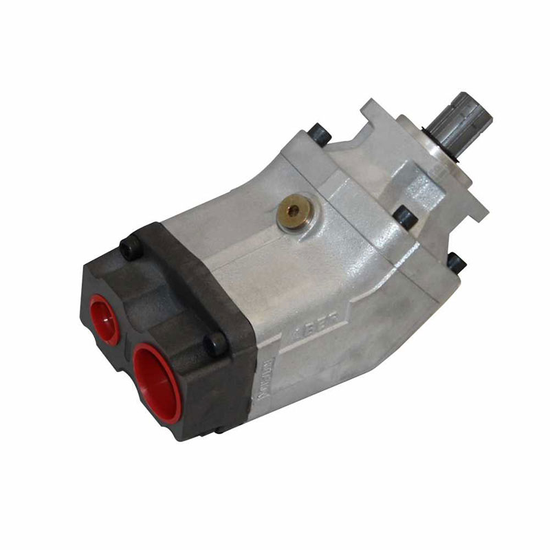 Bent Axis Piston Pumps ABER