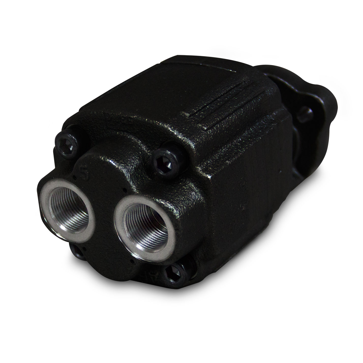 Hydraulic external Gear Pump - B2series