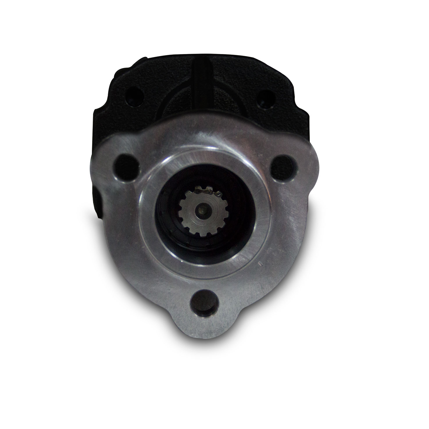 Hydraulic external Gear Pump - B2series by ABER