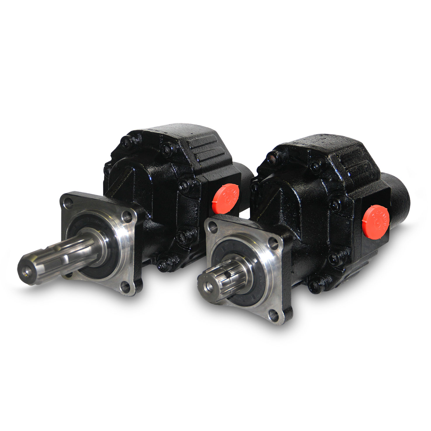 Hydraulic Gear Pump B35 Series