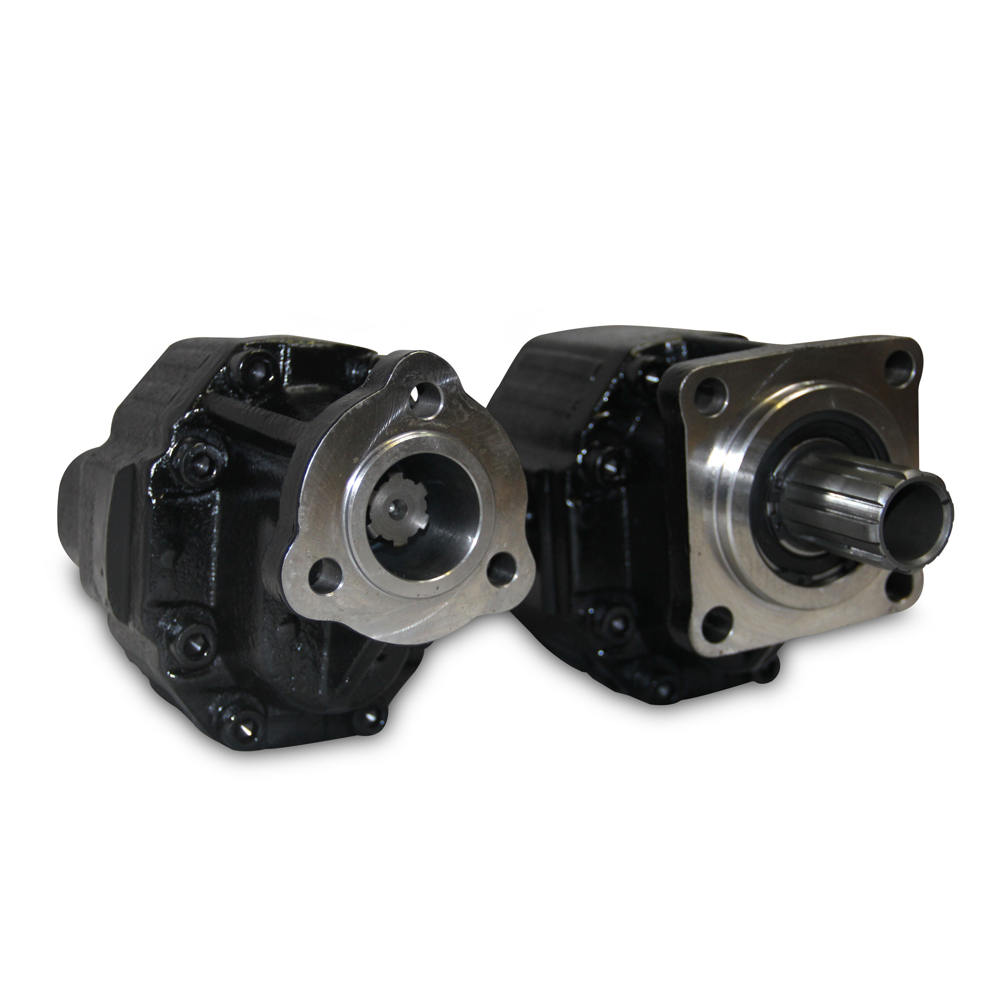 Bidirectional Hydraulic Gear Pump B3 series by ABER