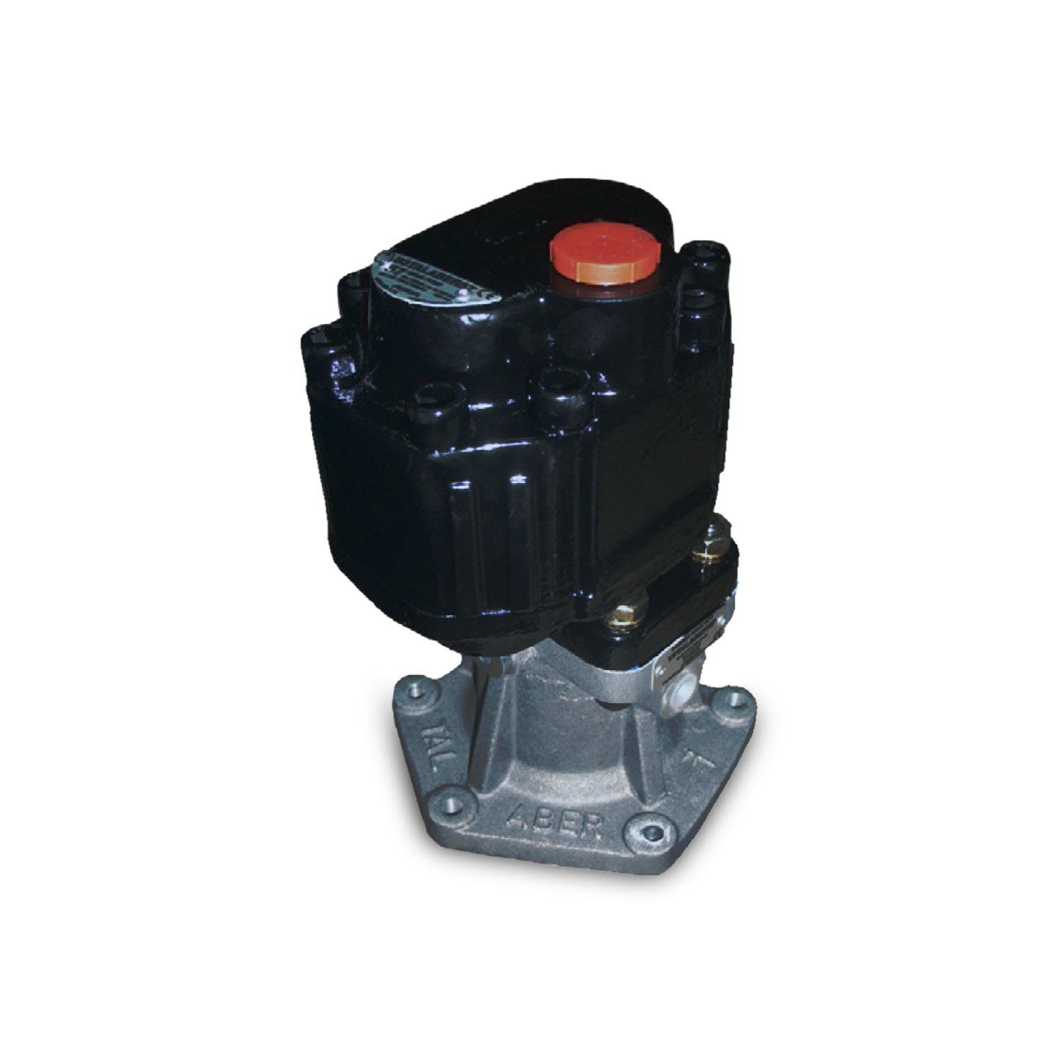 customized gear pump TATA