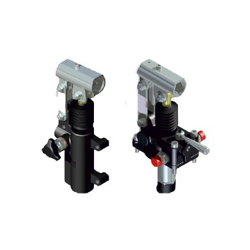 Hydraulic Hand Pumps by ABER