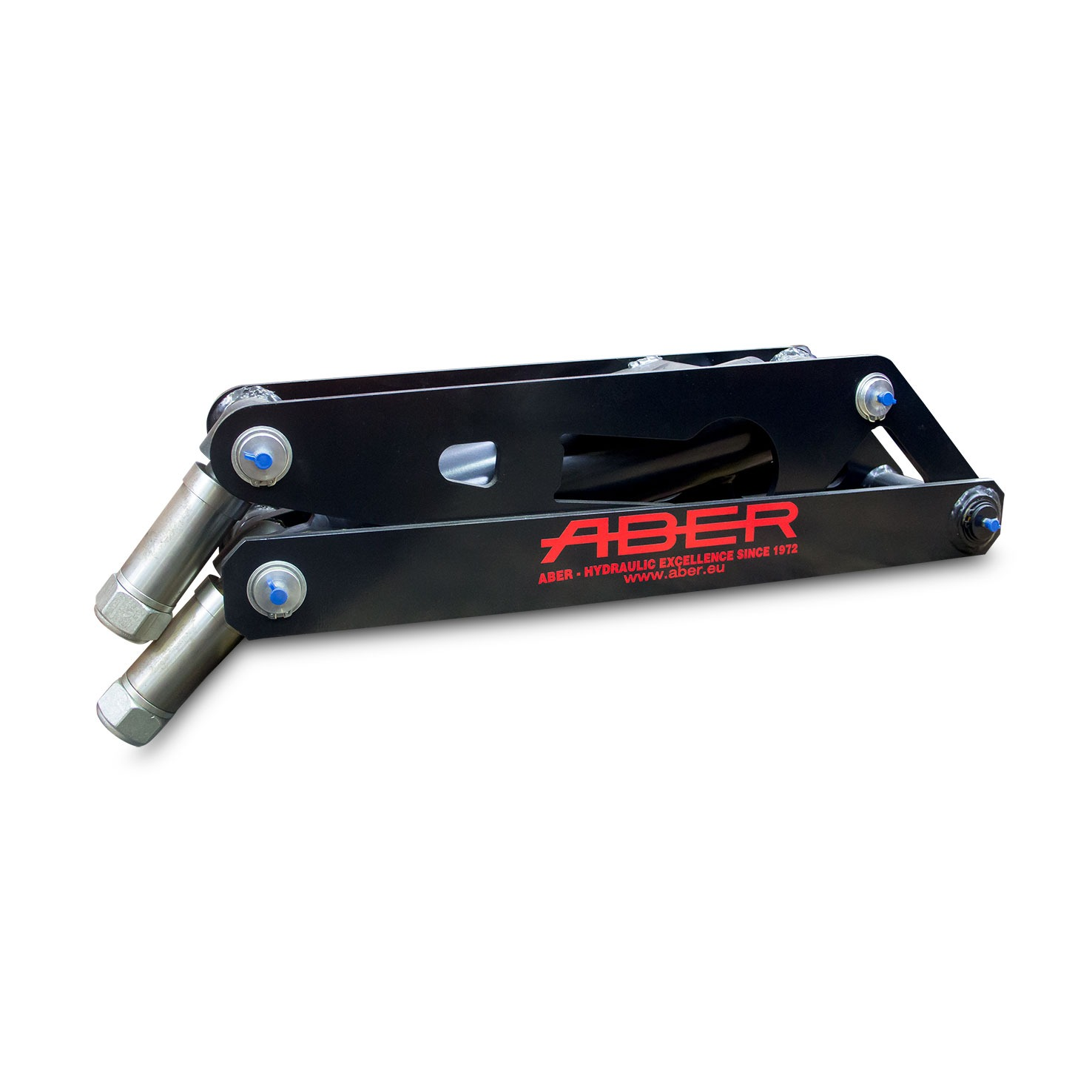 Three Tipper Scissor - ABER