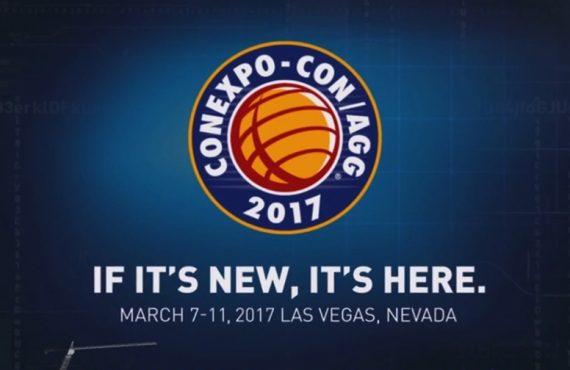 ABER at CONEXPO 2017 Las Vegas
