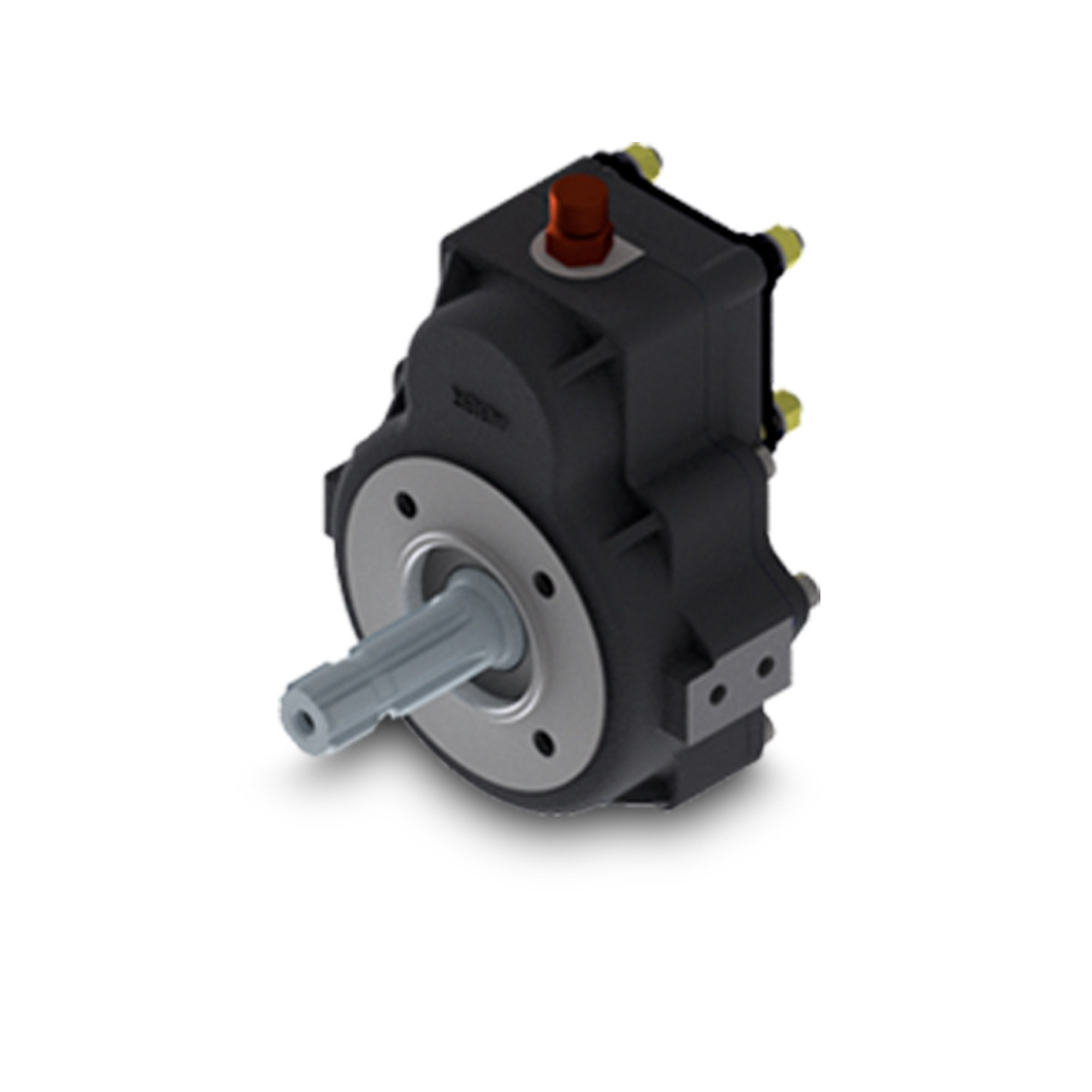 GEARBOXES & AGRICULTURAL SOLUTIONS