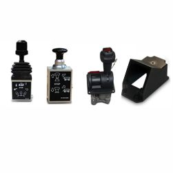 PNEUMATIC & MECHANIC CONTROLS