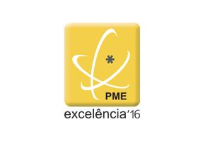 pme excelência 2016 ABER